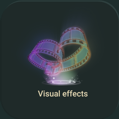 VFX / Graphic Motion
